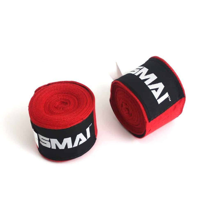 SMAI - Boxing Wraps 180 inch - MMA DIRECT