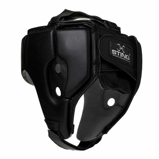 ORION GEL OPEN FACE HEAD GUARD - Sting Sports Australia