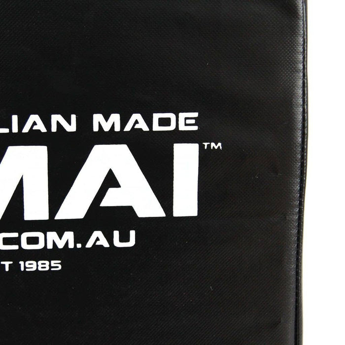 SMAI Straight Shield Aussie Made Black or Blue - MMA DIRECT