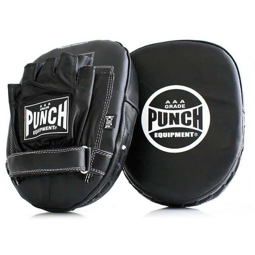 Lightweight Pocket Rocket Precision Punching Focus Pads Boxing/Training/MMA - MMA DIRECT