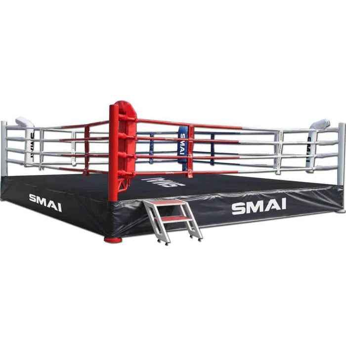 SMAI - 6m Boxing Ring - Competition - MMA DIRECT