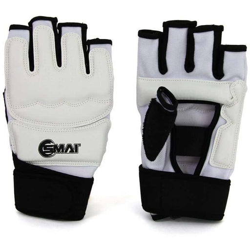 SMAI Taekwondo Hand Guard Training Sparring Competition Gloves SMID802 - MMA DIRECT