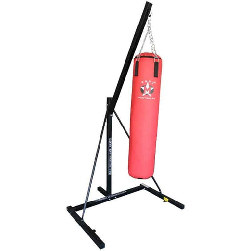 Mani Single Punching Bag Stand Boxing MMA Thai Training MBS-102 - MMA DIRECT