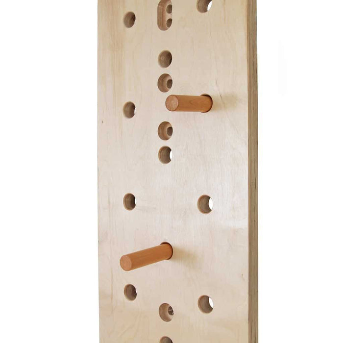 SMAI - Peg Board - Shorty - MMA DIRECT