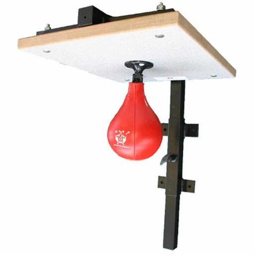 Mani Speedball Adjustable Frame Boxing MMA Thai Training MSF-103 - MMA DIRECT