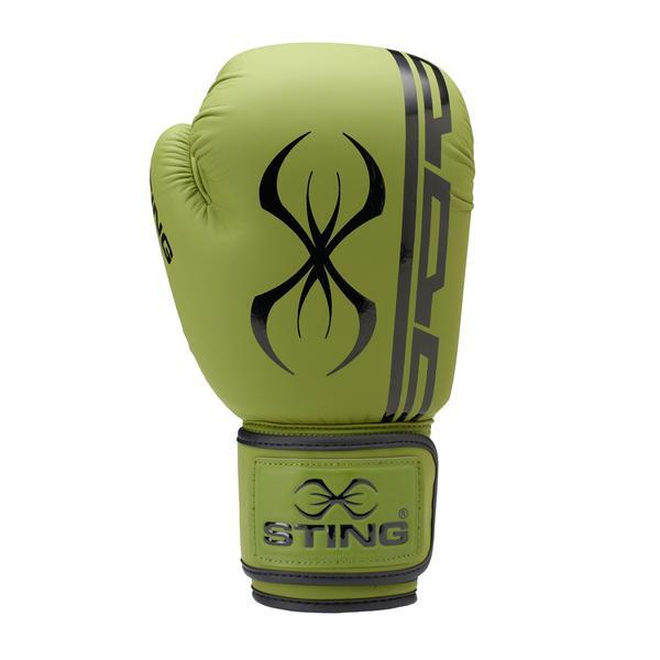 STING ARMAPLUS Boxing Gloves
