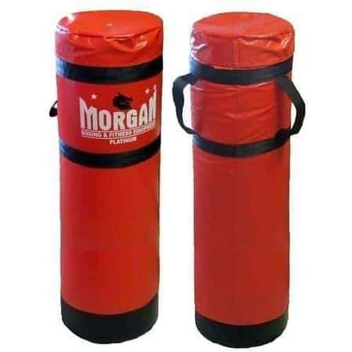 Morgan SNR (5ft) Size Platinum Heavy Duty Tackle Bag Rugby Training - MMA DIRECT