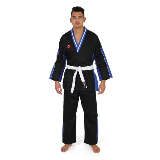 SMAI -  TKD Uniform - 8oz Demo Team Dobok - MMA DIRECT