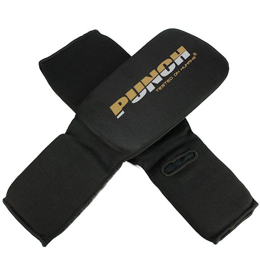 PUNCH Urban Shin Pads Guards V30 - MMA DIRECT