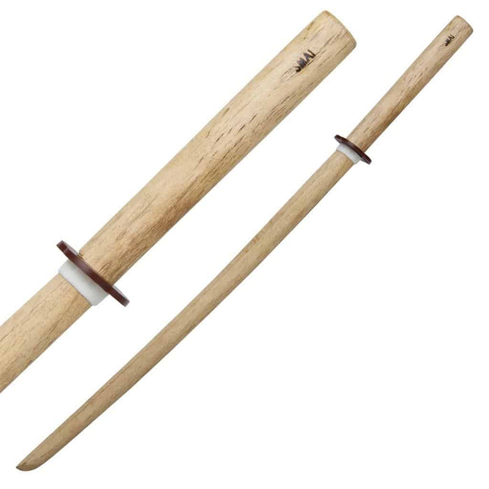 SMAI - Bokken - White Oak - MMA DIRECT