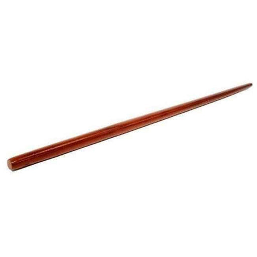 "Morgan Red Oak Tapered JO Wooden Martial Arts Stick Staff (50"" - 127cm) - MMA DIRECT"