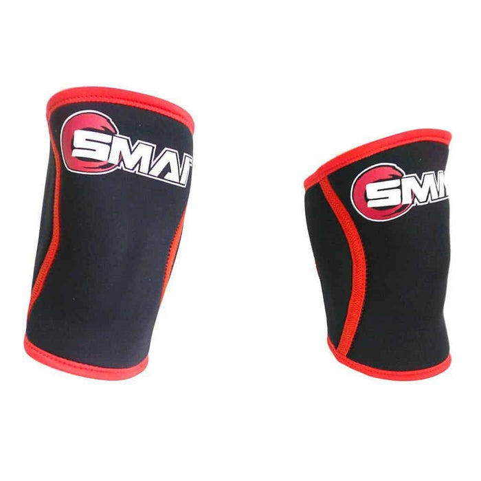 SMAI - Knee Sleeve (Pair) - MMA DIRECT