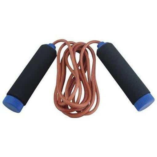 Madison Leather Skipping Rope - Sports Grade