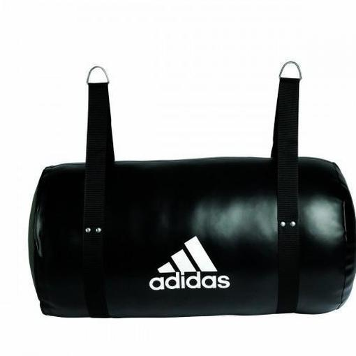 Adidas Uppercut Horizontal Hanging Bag 81 x 42cm Black Gym Equipment ADXBAC24 - MMA DIRECT