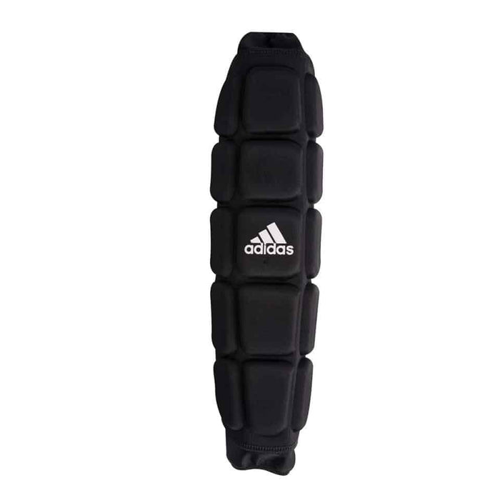 Adidas Ultra Light Shin Protector Guard Black Boxing Thai MMA Protective Gear - MMA DIRECT