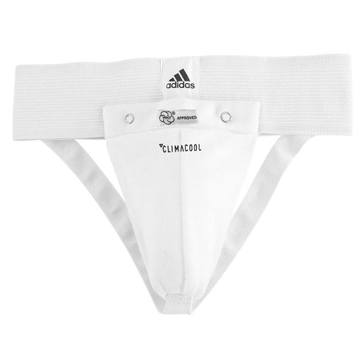 Adidas Climacool Groin Guard Protector Boxing Thai MMA Protective Gear ADIBP06 - MMA DIRECT