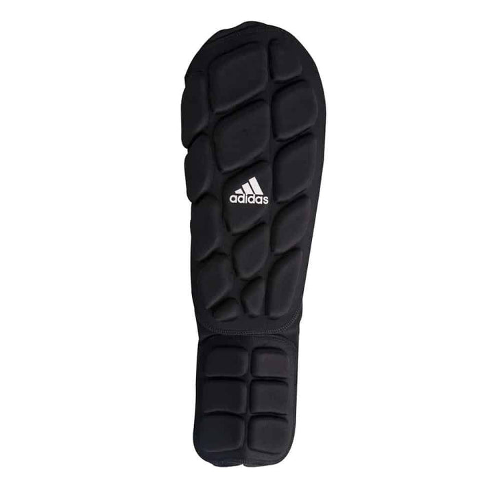 Adidas Ultra Light Shin/Instep Protector Guard Black Boxing Thai MMA Protective - MMA DIRECT