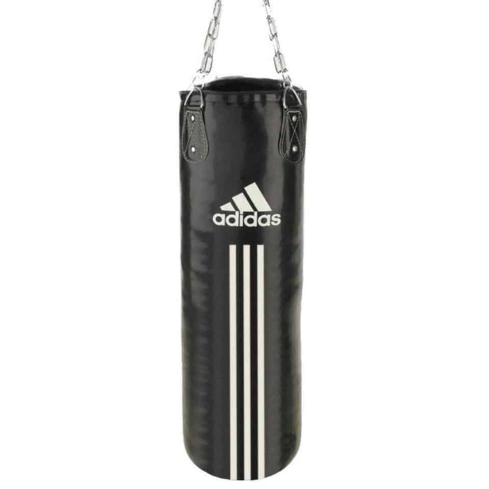Adidas Fat Training Punching Bag 40x150cm Black Gym Equipment ADIBAC25-150 - MMA DIRECT