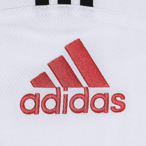 Adidas Taekwondo Adizero Pro Junior Dobok Uniform Gi - MMA DIRECT