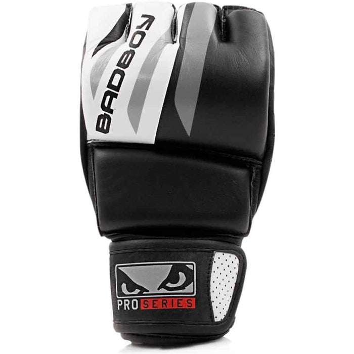 Bad Boy Pro Series Advanced MMA Gloves Professional Grade BB00281 - MMA DIRECT
