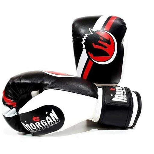 Morgan V2 Classic Kids Boxing Gloves (4-6oz) - MMA DIRECT