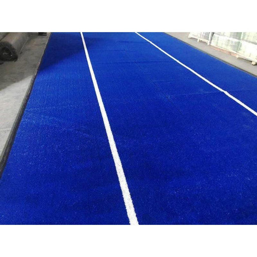 Morgan Blue Astro Turf 15m x 2m 1.5cm Prowlersled Base Material Training Workout - MMA DIRECT