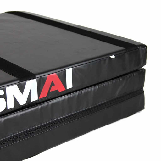 SMAI Foam Plyometric Box Set - MMA DIRECT
