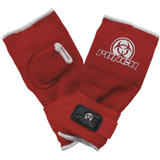 PUNCH Urban Quickwraps Slip On Wraps Boxing MMA Muay Thai Training - MMA DIRECT