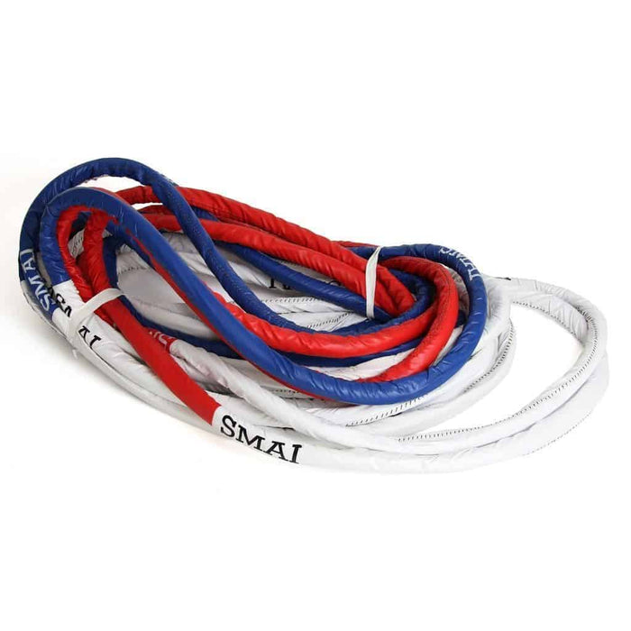 SMAI - 6m Style Boxing Ring Ropes - MMA DIRECT