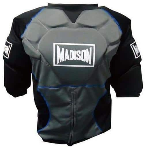 Madison Contact Suit Shirt Rugby League NRL - Sports Grade