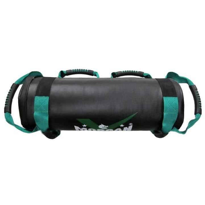 Morgan V2 Core Enduro Bag 10Kg Commercial Grade Training Equipment D-4-10kg - MMA DIRECT