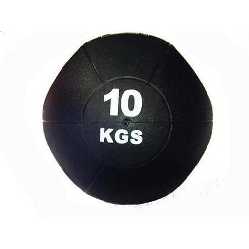 Morgan Double Handled Medicine Ball 5kg / 10kg Workout Training Equipment D-9 - MMA DIRECT