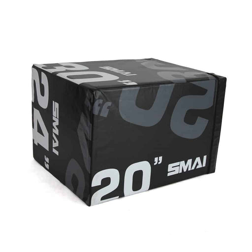 SMAI - Plyometric Box - WOD Pro - MMA DIRECT