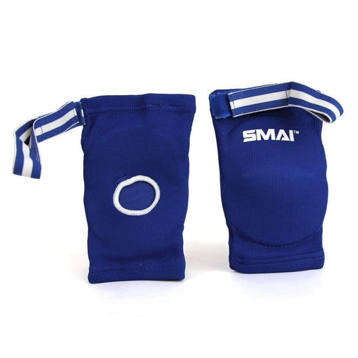 SMAI - Muay Thai Elbow Pads - MMA DIRECT