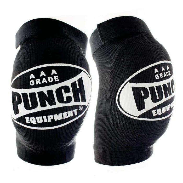 Punch Muay Thai Elbow Pads Protection Guard AAA Rated - MMA DIRECT