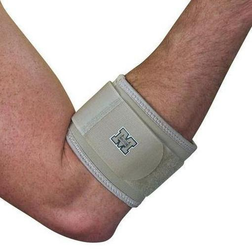 Madison Tennis Elbow Support - Skin - Sports Grade