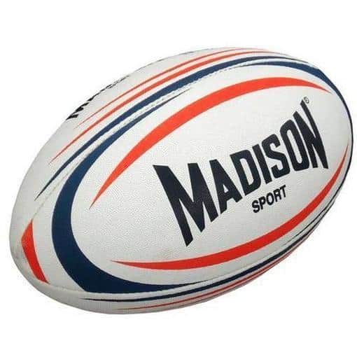 Madison International Rugby Union Football - Sports Grade