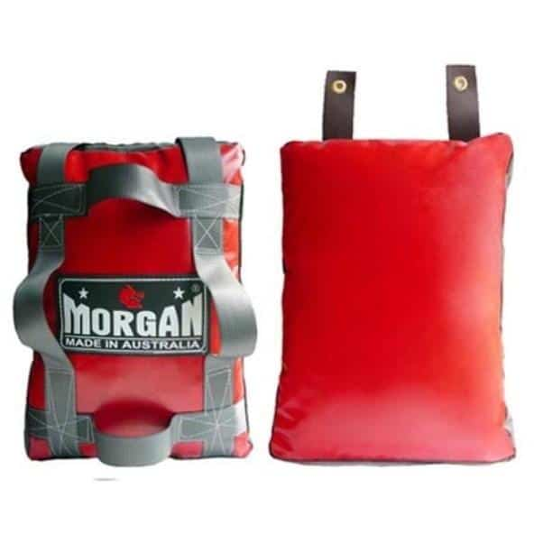 Morgan Wall and Hand Held Pillow Bag MMA Thai Training - MMA DIRECT