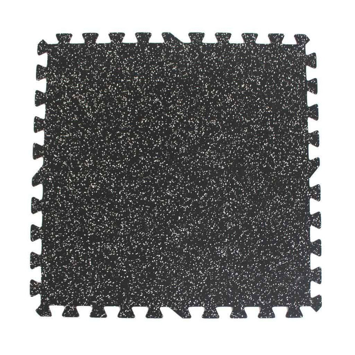 SMAI - Rubber Jigsaw Gym Tile - 8mm - MMA DIRECT