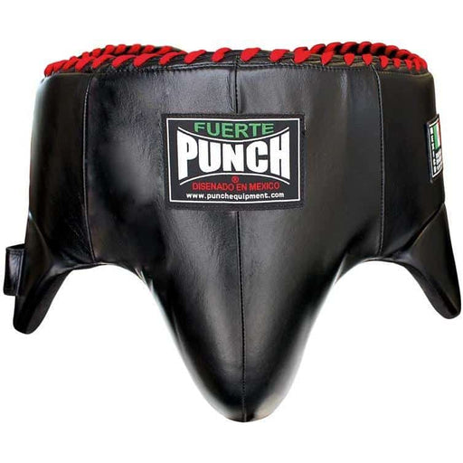 PUNCH Mexican Groin Guard V30 Training Protection - MMA DIRECT