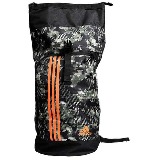 Adidas Military Sack Camouflage Medium MMA Boxing Gym Equipment Gear Bag - MMA DIRECT