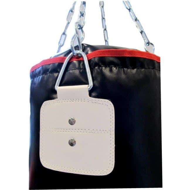 Morgan 6 Foot V2 Boxing Bag (Empty & Foam Lined Option Available) - MMA DIRECT
