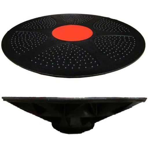Morgan Plastic Balance Board Core Strength Workout Pro Grade Training CBB-2 - MMA DIRECT