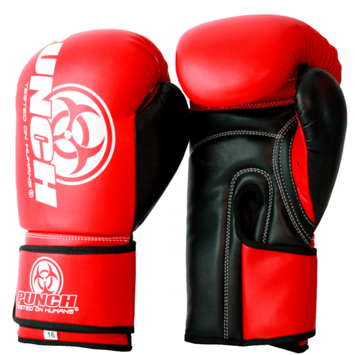 PUNCH Urban Boxing Gloves V30 - MMA DIRECT