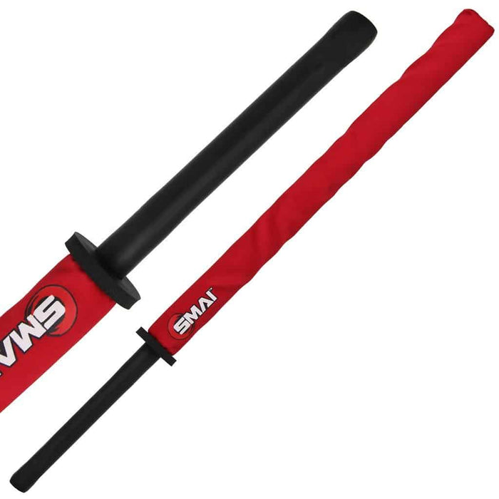 SMAI - Bokken - Training Foam 100cm - MMA DIRECT