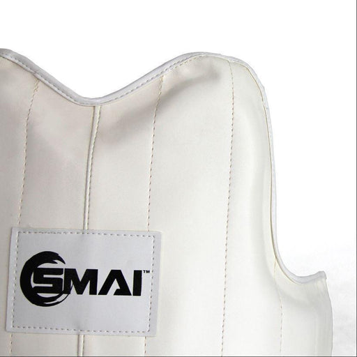 SMAI Solid Core Martial Arts Chest Guard Protective Equipment P154-JNR P154-SNR - MMA DIRECT