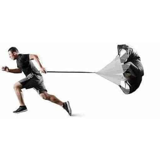 Morgan Running Resistance Training Speed & Power Chute + Carry Bag - MMA DIRECT