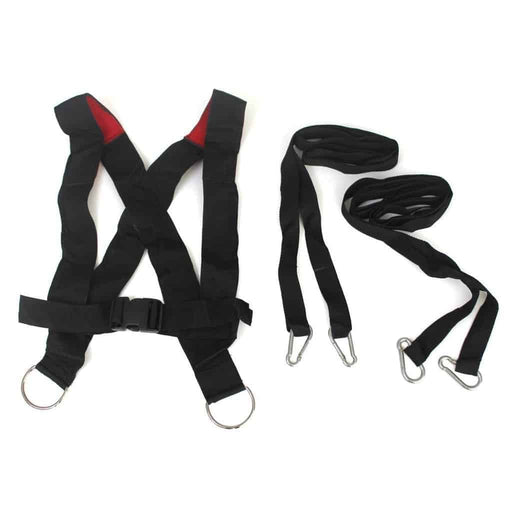 SMAI - Sled Harness - Commercial - MMA DIRECT