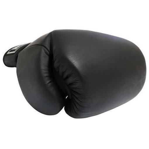 Madison Supreme Boxing Gloves - Matte Black Boxing - Sports Grade