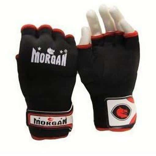 Morgan Elasticated Easy Slip On Hand Wraps - MMA DIRECT